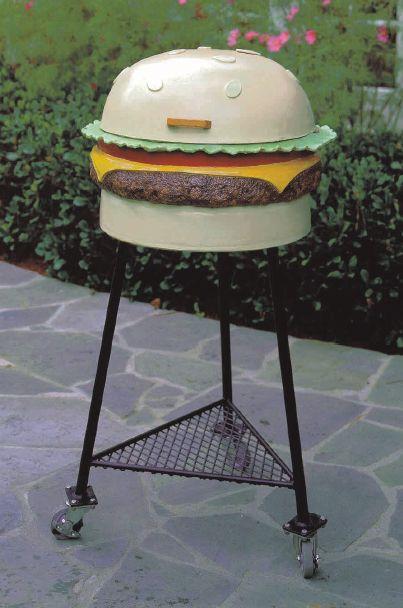 Burger-Que