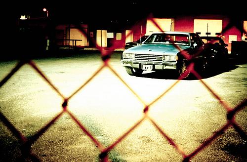 impounded-car