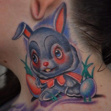 bunny-tattoo