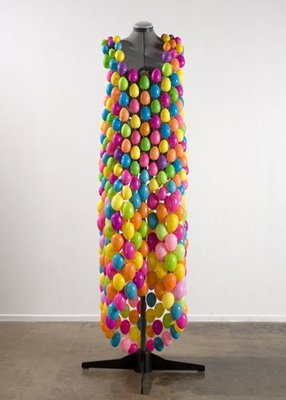 EasterEggDress