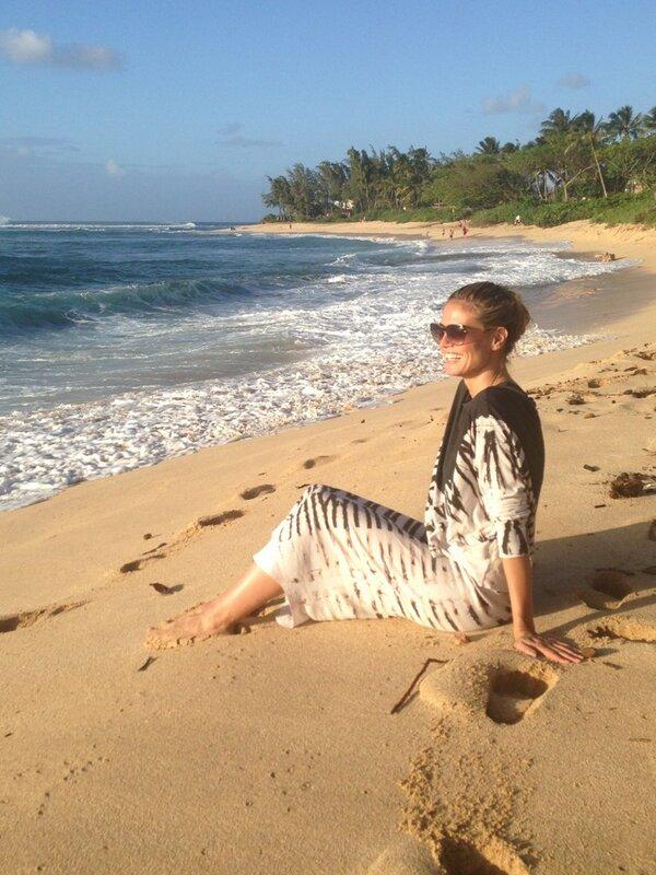 heidi-klum-beach