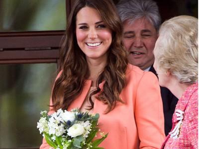 Kate-Middleton-Stroller