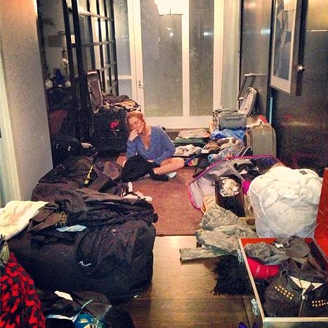 lindsay-lohan-packing
