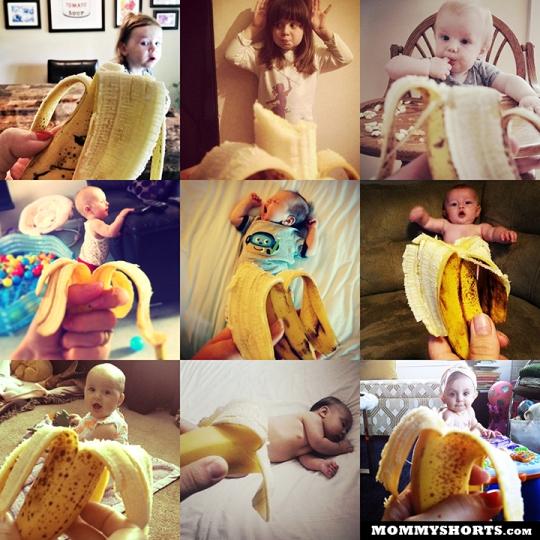 babies-in-bananas