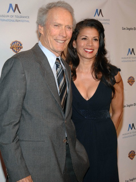 Clint-Dina-Eastwood