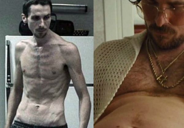 Christian Bale Wallpaper The Machinist Diet - coopposts