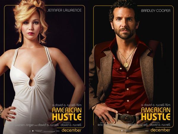 hustle Collage