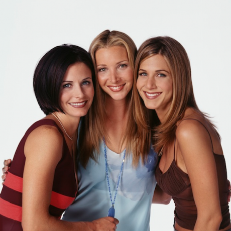 lisa-kudrow-friends