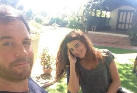 Michael-Weatherly-and-Cote-de-Pablo