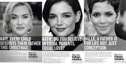 fathers4justice Collage