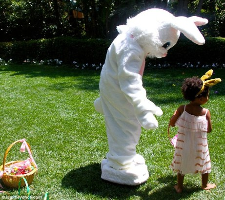 easter-beyonce-blue-ivy