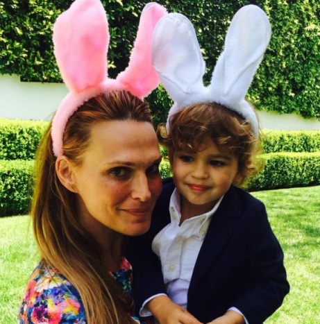 easter-molly-sims