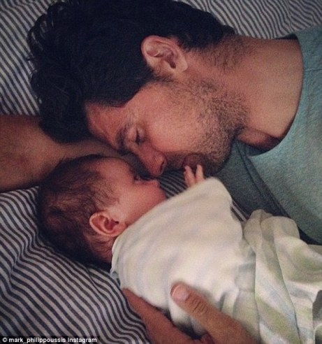 mark-philippoussis-baby
