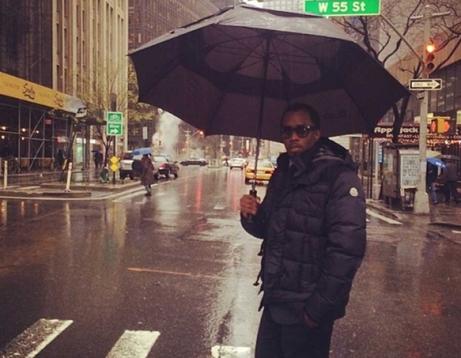 diddy-rain