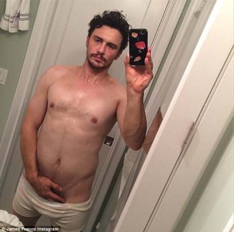james-franco-nude-selfie