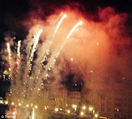 kim-kanye-fireworks