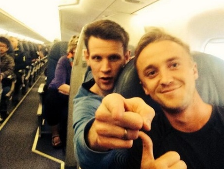 matt-smith-tom-felton