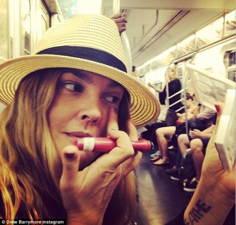 drew-barrymore-subway