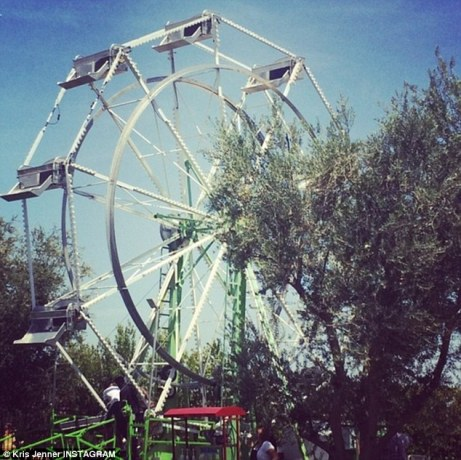 north-birthday-ferris-wheel