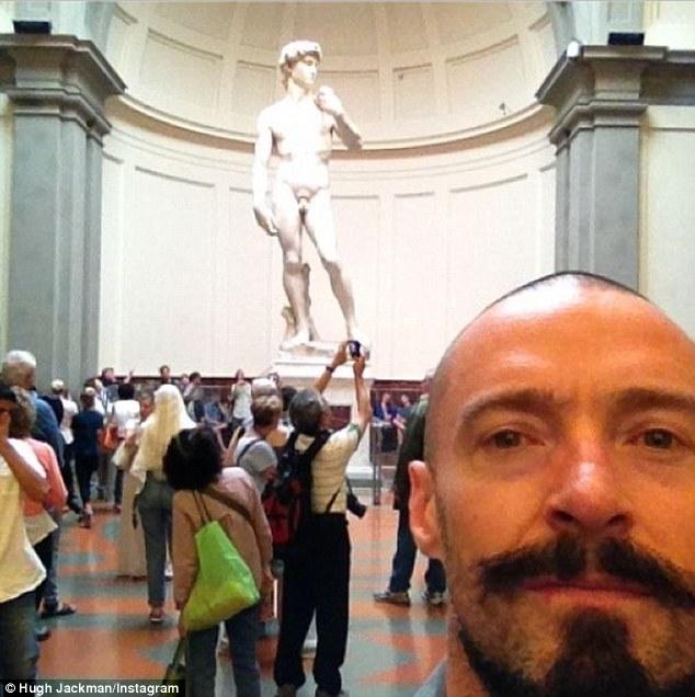 hugh-jackman-statue-david