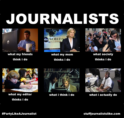 journalists-meme