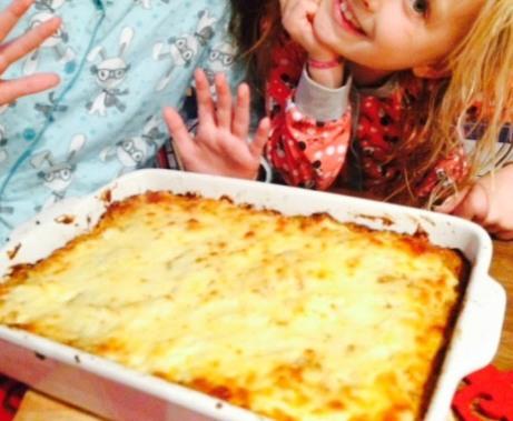 lasagne (1)