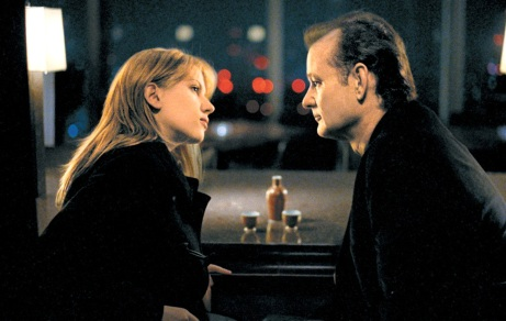 'Lost in Translation' Movie Stills