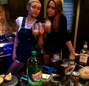 thanksgiving-miley