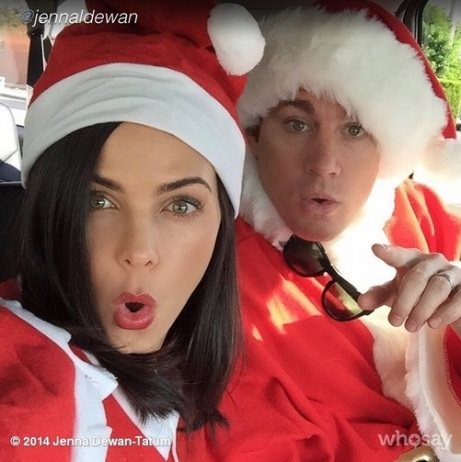 christmas-channing