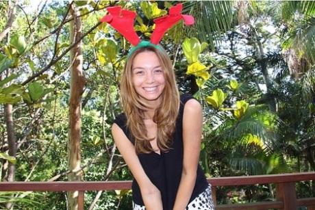 christmas-ricki-lee