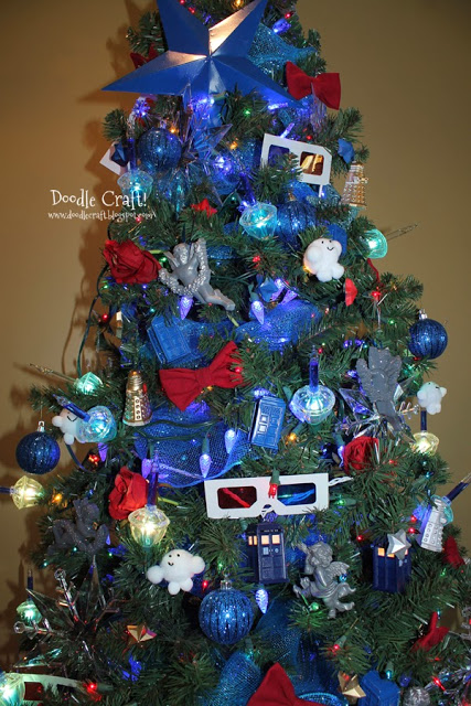 Have yourself a geeky little Christmas … | housegoeshome