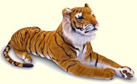 tigerme