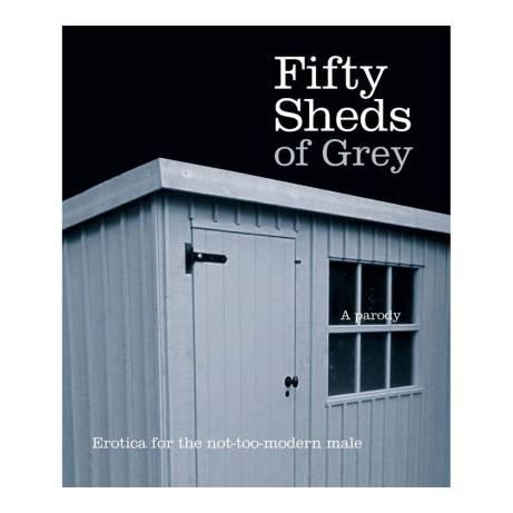 fifty sheds