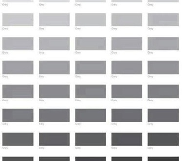 Different Shades Of Grey Housegoeshome