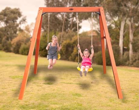 double-swing