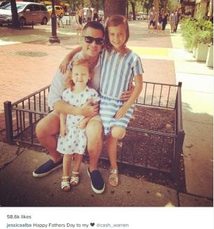 Fathers-Day-Jessica-Alba