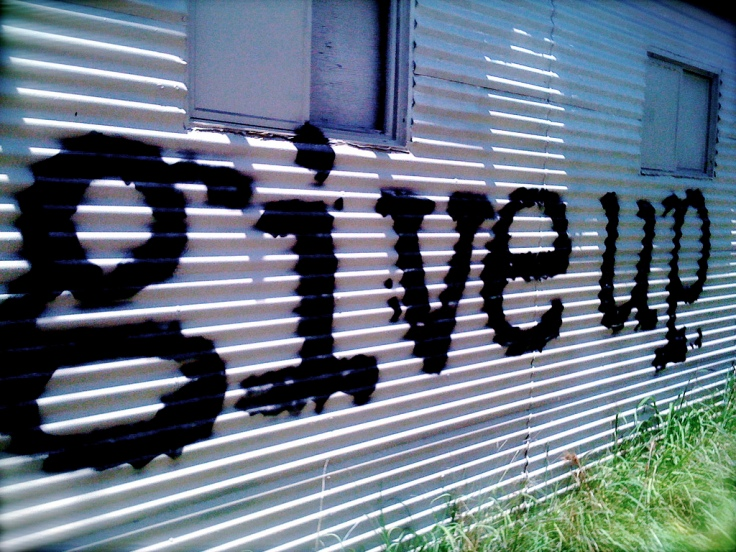 give-up