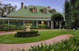 Then it was off to the Hunter Valley. I'd scored a Cudo deal to stay there for two nights.