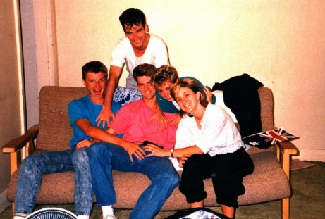 80s group2