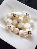 Adipose marshmallows.