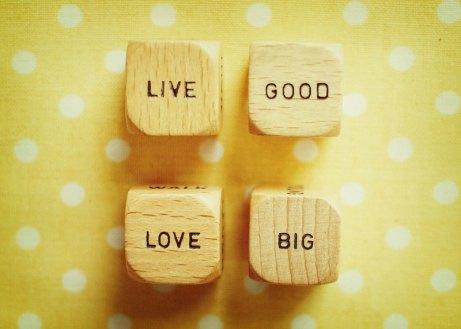 Good-love