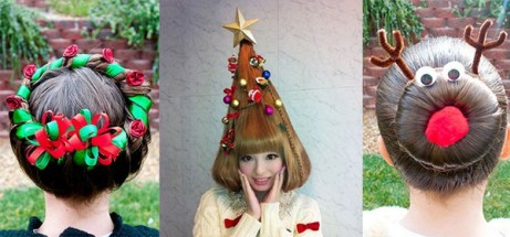 Christmas-Hair-Ideas