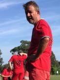 DD's soccer captain.