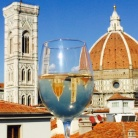 How's this for a vino with a view?