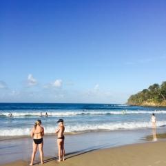 Gorgeous Noosa Beach.