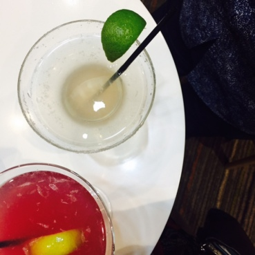 Our cocktails.