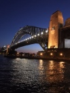 And all better on a ferry from Circular Quay back to Kirribilli.