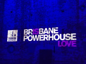 Kitty was playing at Brisbane Powerhouse, a gorgeous venue beside the river.