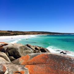 Bay of Fires.