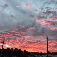 Sunset No.1.